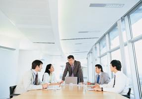 Unterstützung Projekt, Personalvermittlung Unternehmen, Einstellung Unternehmen Dienstleistung
